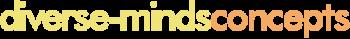 diverse-minds concepts logo